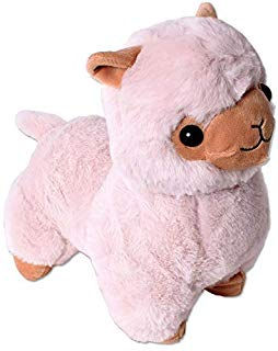 juguete alpaca